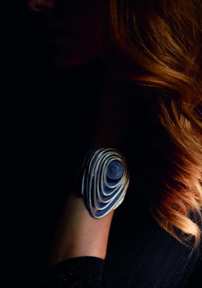 Sapphire Orbe