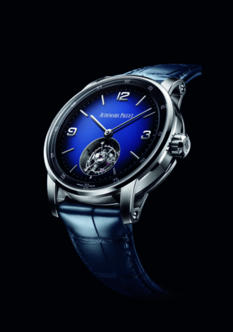 Selfwinding Flying Tourbillon