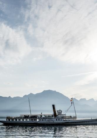 GENEVA Cruises