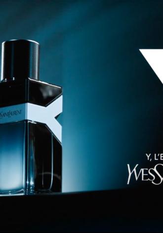 YSL | Y EAU DE PARFUM |